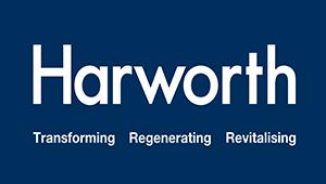 Harworth logo